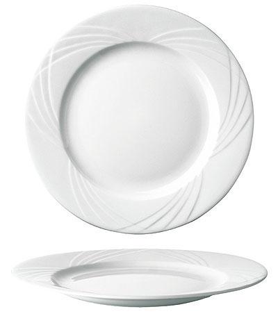 assiette plate europa